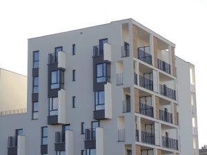 Specustawa mieszkaniowa - standardy urbanistyczne.